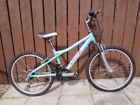 Girls Dawes Bandit Bikes