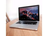 """MacBook Pro 13"""" (Early 2011) *SOLD*"""