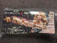 Remington Curl Revolution hair styler