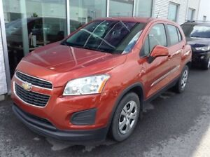 2014 Chevrolet Trax LS *AUTOMATIQUE**A/C*BLUETOOTH**GR ELECTRIQU