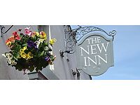 Senior Commis or junior CDP required for New Inn Hurstpierpoint
