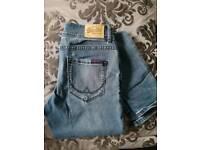 Superdry Ladies Jeans size 30R