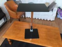Glass stand in lovely condition