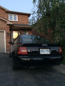 2000 Audi b5 1.8t Auto part out