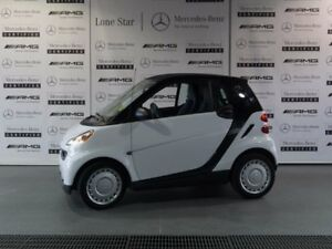 2010 smart fortwo pure cpé