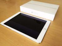 Ipad AIR 2 wifi and 4G , 16Gb ,latest ios 11, full set boxed ,perfect