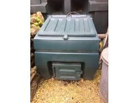 Coal Bunker, good condition. £250 new, collection only