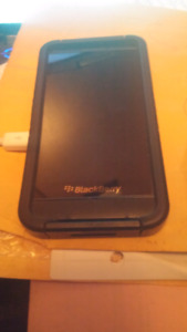 Blackberry z10 with bell