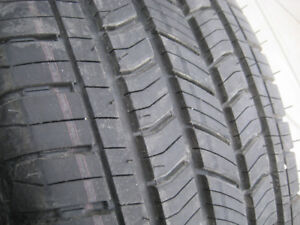 NEW Set of P265/65R18 Michelin energy A/S Tires
