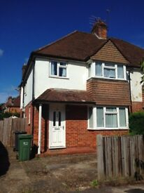 Four bedroom student house near Uni-LET SUBJECT TO CONTRACT