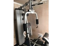 ⭐️ Maximuscle multi gym - very good condition