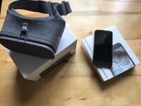 Google pixel + daydream VR