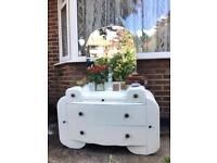 """Art Deco"" DRESSING TABLE FREE DELIVERY LDN 🇬🇧"