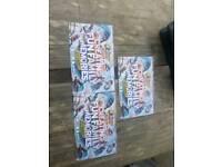 Drayton manor tickets x3