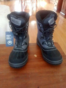 Women's Winter Boots (Brand New)