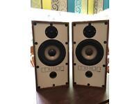 Mission 770 Speakers