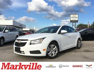 2014 Chevrolet Cruze 1LT- ONE OWNER TRADE - FULLY RECONDITIONED