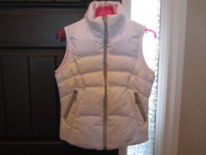 Reversible NIKE Down Filled Vest XS