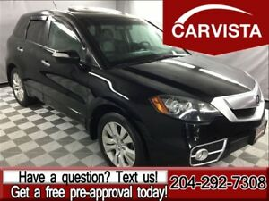 2012 Acura RDX SH-AWD -SUNROOF/BLUETOOTH/BACK UP CAM-