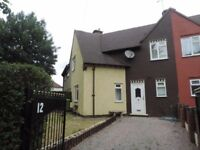 3 Bed Room house to rent in Stafford immediately