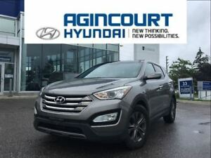 2013 Hyundai Santa Fe Sport 2.4 Luxury/LEATHER/PANO ROOF/BACKUP
