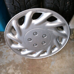 Chrysler 300 Winter tire and rim package