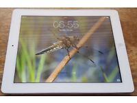 Apple iPad 3rd Generation 16GB, Wi-Fi, 9.7in - White