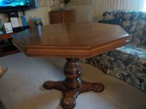 Older Dining Room Table