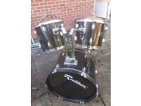 Drum Kit - Suitable For Beginner