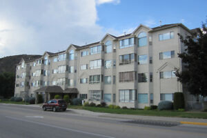 Clean & neat 2 bedroom apartment, close to everything you need!
