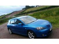 For sale Mazda 3, very good car