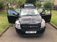 Dodge Caliber 1.8 SE 5dr, p/x welcome TRADE SALE , DRIVES PERFECT