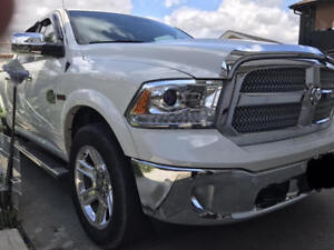 ***REDUCED***2016 Dodge Ram Laramie Longhorn Eco Diesel***