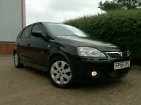 2006/56 VAUXHALL CORSA 1.2 SXI + *1 OWNER IMMACULATE CONDITION*