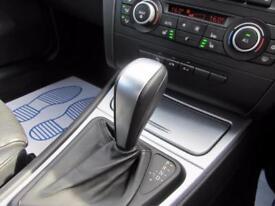2011 BMW 1 SERIES 118D M SPORT 2DR CONVERTIBLE AUTOMATIC DIESEL CONVERTIBLE DIES