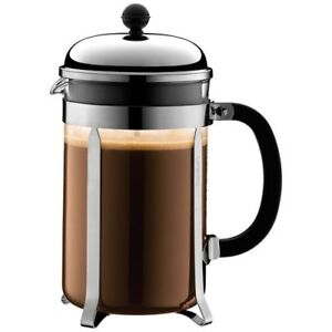 Bodum Chambord 12-Cup/51-Ounce Coffee Press