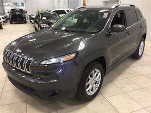 2014 Jeep Cherokee NORTH V6, GR. REMORQUAGE
