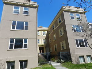 SPACIOUS 3  or 4 BEDROOMS - SOUTH END NEAR DALHOUSIE