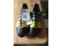 Adidas Nitrocharge football boot size 6 brand New