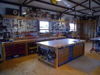 House with workshop urgently wanted to rent any area considered as we run internet business