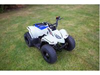 SMC Scout 90. ATV Junior Quad Scout 90 Kids Quad