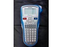 Brother P-Touch PT-H75 Labelmaker - Monochrome