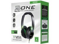 Turtle Beach XO one gaming headset