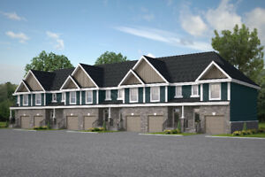 Woodstock townhomes