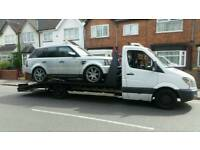 Adams 24/7 cheap recovery cars bikes vans