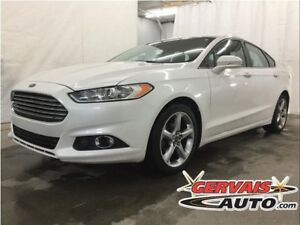 Ford Fusion SE Sport AWD Ecoboost Navigation MAGS 2013