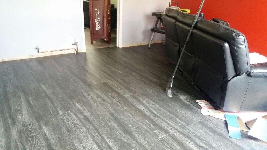 painter and decorator/ handyman