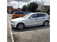 Bmw 116i breaking all parts