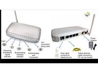 Netgear Router DG834G V3
