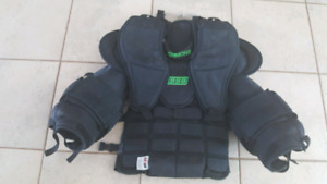 Goalie Chest Protector Sr. xsmall